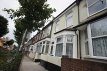 Terraced home to rent in LLOYD ROAD, London, E6