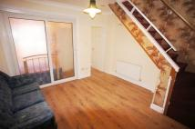 Terraced home to rent in Worcester Road, London...