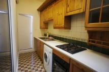1 bedroom Ground Flat to rent in Gladstone Avenue, London...