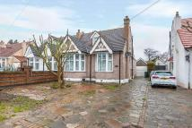 Semi-Detached Bungalow for sale in Levett Gardens, Ilford...
