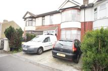 Terraced home to rent in Green Lane, Ilford...