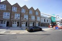 4 bed Town House to rent in Cambridge Road, London...