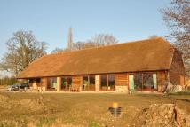 3 bed Detached home for sale in Carters Hill, Arborfield...