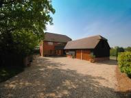 5 bedroom Detached property in Carters Hill, Arborfield...