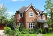 5 bedroom Detached home in Symondson Mews, Binfield...