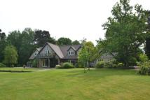 Detached property for sale in Finchampstead, Wokingham...