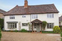 4 bed Detached house for sale in High Street, Sandhurst...