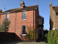 3 bedroom semi detached home for sale in York Road, Binfield, RG42
