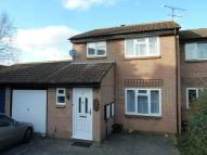 semi detached home for sale in Swallow Way, Wokingham...