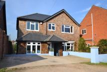 Detached property for sale in Alben Road, Binfield...