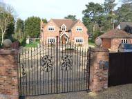 Detached house in Heath Ride...