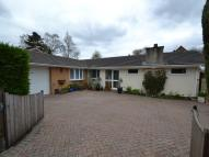 Bungalow in Kiln Ride, Finchampstead...