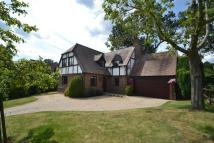 Detached house for sale in The Shires, Wokingham...