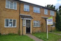 3 bed Terraced home for sale in Jupiter Way, Wokingham...