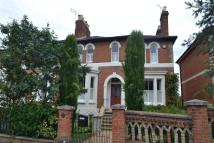 semi detached house in Hamilton Road, Reading...