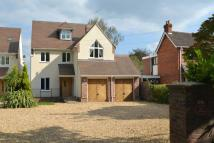 Finchampstead Road Detached house for sale