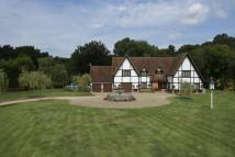 Detached property in Redlake Lane, Wokingham...