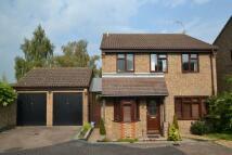Detached property for sale in Woodmancott Close...