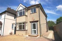 3 bed Detached home in Hill End Lane, St Albans...