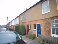 3 bed Terraced home to rent in Hart Road, St Albans...