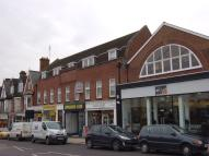 1 bed Flat in 106 London Road...