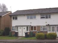 2 bed Maisonette to rent in Tennyson Road, St Albans...