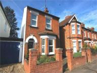 3 bedroom Detached home for sale in Normandy Road, St Albans...