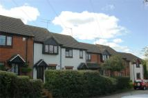 Terraced property for sale in St Annes Road...