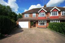 5 bedroom semi detached house for sale in Becketts Avenue...