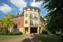 1 bed Apartment to rent in Dexter Close, St. Albans...