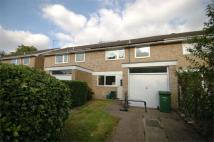 Terraced house to rent in St Johns Court...