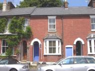 3 bed Terraced home in Clifton Street...
