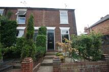 2 bed End of Terrace house in Sandridge Road...