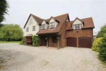 5 bed Detached home for sale in Latchingdon, Essex