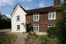 3 bedroom Cottage in Danbury, Essex