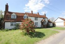 3 bed Cottage for sale in Woodham Walter, Essex