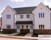 3 bedroom new property for sale in Cold Norton, CHELMSFORD