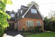 3 bedroom Detached home in Little Baddow, Essex
