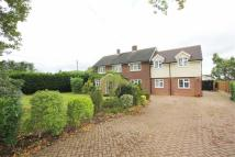 Sandon Detached house for sale