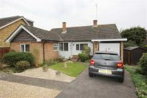 Detached Bungalow for sale in Danbury