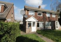 semi detached house for sale in Farley Close, Bristol