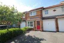 3 bed Terraced house to rent in The Beeches, BRISTOL