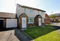 3 bed semi detached home in Ormonds Close...