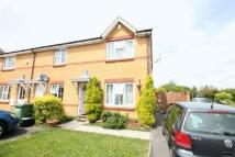 3 bedroom End of Terrace house in The Willows, BRISTOL
