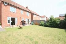 4 bedroom Detached house to rent in Hickory Lane, Bristol