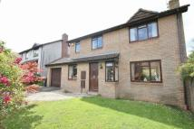 4 bedroom Detached home in Fabian Drive, BRISTOL