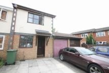 End of Terrace home in Railton Jones Close...