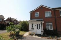 3 bedroom semi detached property in Ellicks Close, BRISTOL