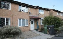 2 bedroom Terraced home to rent in Ottrells Mead, Bristol