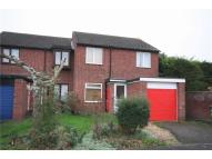 End of Terrace property to rent in Chevening Close, BRISTOL